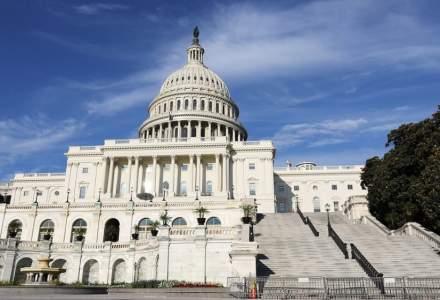 [VIDEO] SUA: Alertă de securitate la Capitoliu