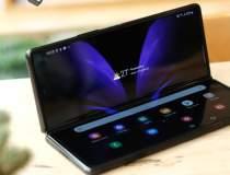 Noul model Samsung Galaxy Z...