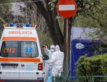 Al treilea val de pandemie în...