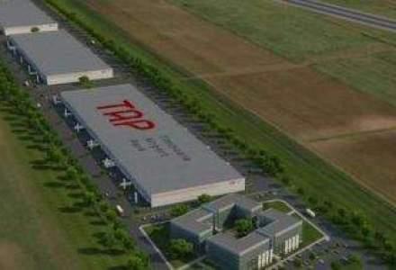 Cea mai mare tranzactie de industrial din ultimii 5 ani: Papalekas a cumparat cu 18 mil. euro proiectul Timisoara Airport Park