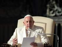 Mesajul Papei de Paștele...