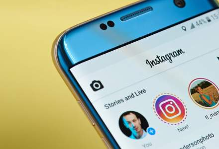 Facebook lucrează la o versiune de Instagram pentru copii