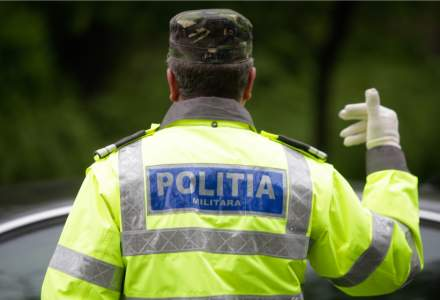 COVID-19 | Câte amenzi au aplicat polițiștii în ultimele 24 de ore