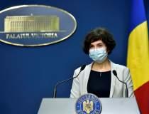 Andreea Moldovan: Ne aflăm...