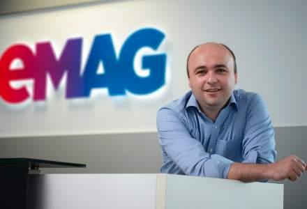eMAG decide trecerea angajaților permanent la un mod de lucru hibrid