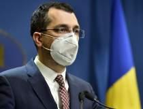 Ministrul Sănătății: Trebuie...