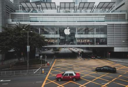 (P) Compania Apple a obținut o serie de patente pentru laptopurile lor