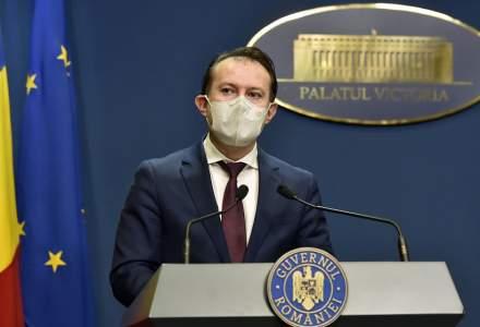 Florin Cîțu: Un comitet interministerial va asigura revenirea la normalitate de la 1 iunie
