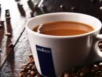 Producătorul de cafea Lavazza...