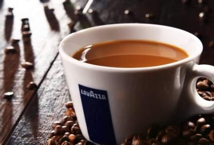 Producătorul de cafea Lavazza vrea să folosească doar ambalaje eco-friendly până în 2025