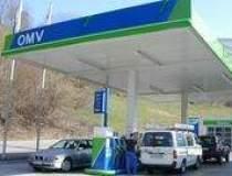 OMV a vandut 30 de benzinarii...
