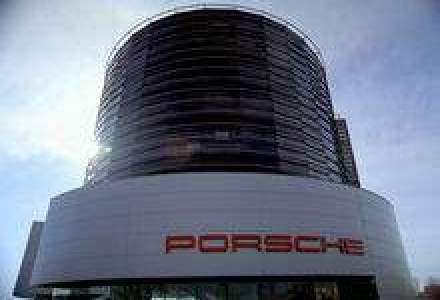 Fostii directori Porsche, perchezitionati de autoritatile germane