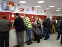 Posta a deschis in Gara de...