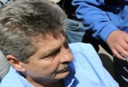 Vintu ramane in inchisoare; Tribunalul Ilfov a respins cererea de liberare conditionata