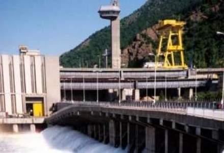 Hidro Tarnita cauta parteneri pentru proiectul hidrocentralei Tarnita-Lapusteni