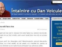 Dan Voiculescu, pe blog: Cer...