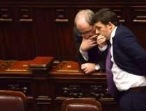 Italia a facut un prim pas...