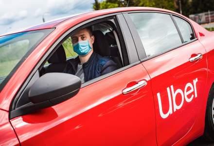 Uber ajunge în Pitești,al nouălea oraș din România în care este disponibil