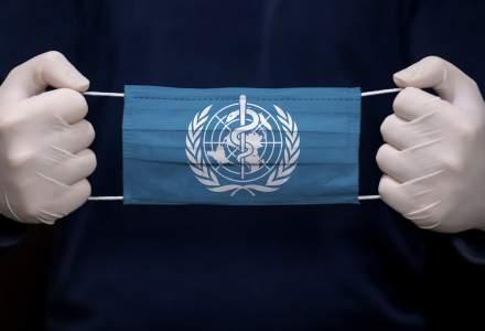 OMS nu susține pașapoartele de vaccinare în acest moment