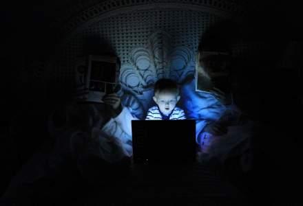 La ce riscuri sunt supuși copiii care petrec mult timp în online. Cyberbullying-ul, un fenomen tot mai accentuat