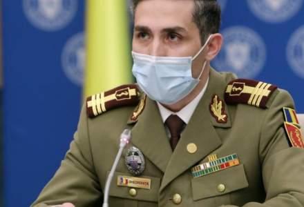 Ce spune Valeriu Gheorghiță despre o eventuală retragere a vaccinului AstraZeneca după declarațiile oficialului EMA