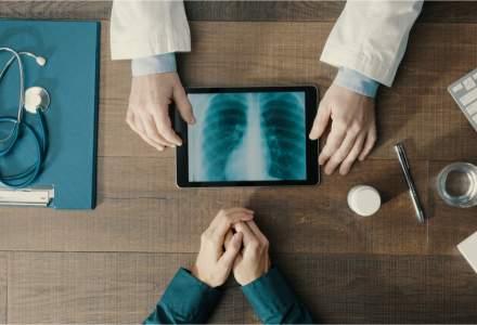[VIDEO] Care sunt primele simptome ale unui pacient cu cancer pulmonar