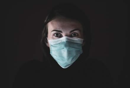 STUDIU | Ce lasă în urmă COVID-19: 1 din 3 pacienți cu forme severe dezvoltă o boală mintală