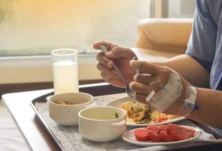 Mai mulți bani pentru hrana pacienților internați: cât va costa masa unui pacient