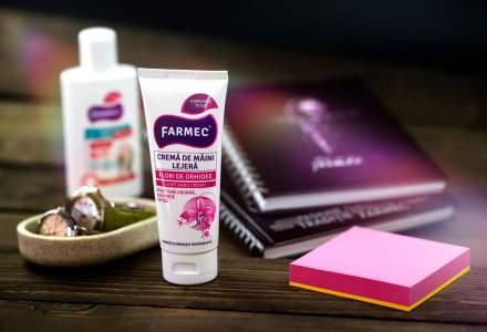 Farmec extinde campania de reciclare a ambalajelor din hârtie, plastic, sticlă și aluminiu ale produselor cosmetice