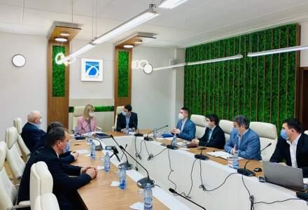 Drulă: A fost semnat contractul pentru proiectarea tronsonului Autostrăzii Unirii