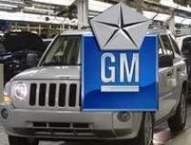 GM vrea sa stranga 4,3 mld....