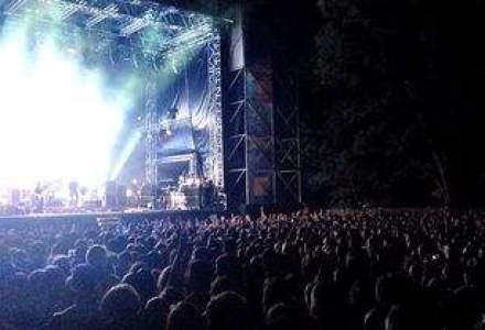 Cum a fost la Summer Well: Placebo - un show energic. The National a iesit, de asemenea, in evidenta