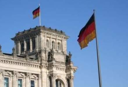 PIB-ul Germaniei a scazut: problemele din Zona Euro s-au mutat in nord