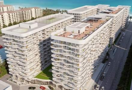 Nordis extinde proiectul său din Mamaia, iar investițiile ajung la 200 de milioane de euro