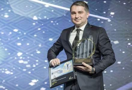 Horațiu Țepeș, CEO-ul Bilka este Antreprenorul anului 2020 în România