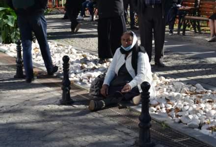 Bulgarii, acuzați că au discriminat romii în pandemie