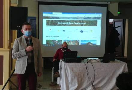 Dumitru Luca, președinte ANAT: Românii trebuie să redescopere România