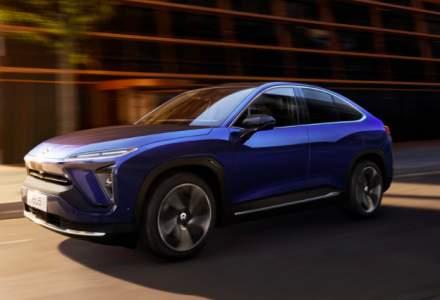 NIO depășește producția de 100.000 de vehicule electrice. Vânzările ating un nou record
