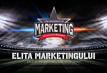 (P) Premieră 2Performant: compania lansează Liga Națională de Marketing, prima competiție de marketing pe echipe din România
