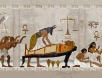 Egiptenii au descoperit un...