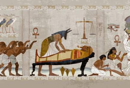 Egiptenii au descoperit un oraș vechi de 3.000 de ani