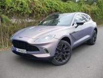 #WSDriveTest cu Aston Martin...