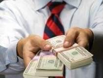 Finantele au ales zece banci...