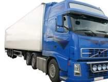 Convoi de camioane rusesti cu...