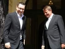 Iohannis, acuzat de Antena 3...