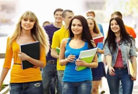 GSK Romania cauta tineri in traineeship platit. Ce sanse de angajare au studentii in compania farmaceutica