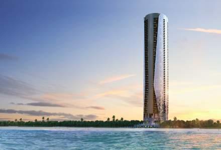 Bentley va construi un turn rezidențial de 60 de etaje cu garaje în fiecare apartament