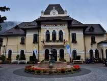 Primăriile din Brașov și...