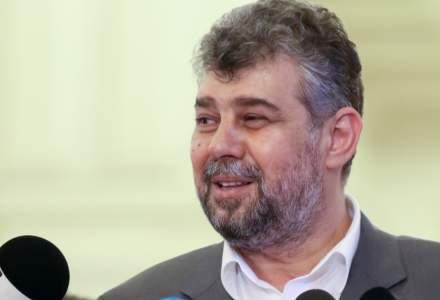 PSD anunță că va depune o nouă moțiune împotriva lui Vlad Voiculescu