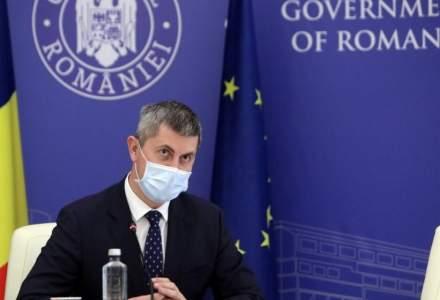 Dan Barna: Vlad Voiculescu va rămâne la Ministerul Sănătății